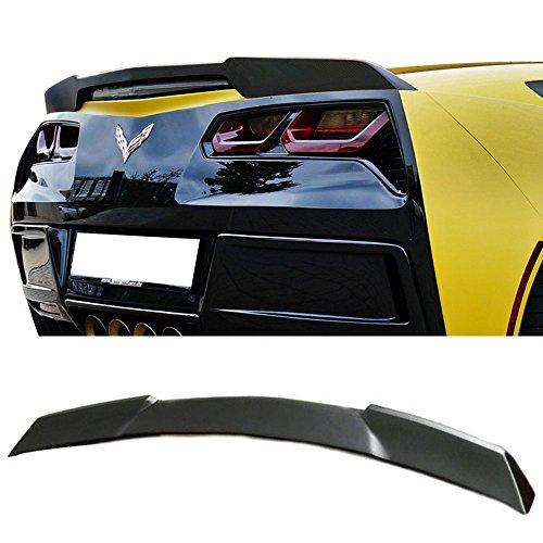 Trunk Spoiler Fits 2014-2018 Chevy Corvette C7